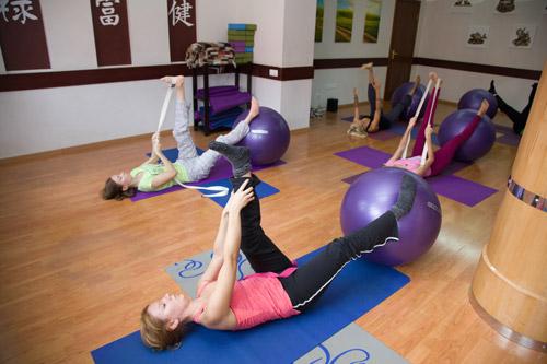 Йога контакты йога для беременных